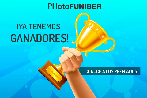 More than 3000 participate in the PHotoFUNIBER'19 competition