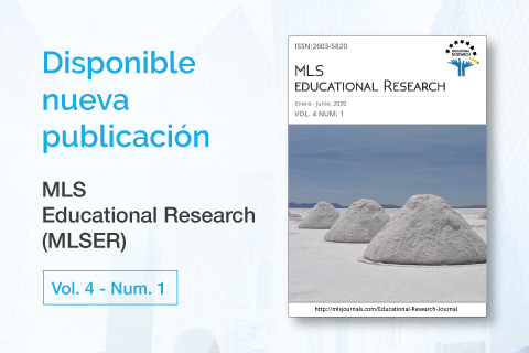 Nuevo número de la revista MLS Educational Research patrocinada por UNINI Puerto Rico