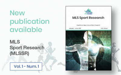 New MLS Sport Research scientific journal under the sponsorship of UNINI Puerto Rico