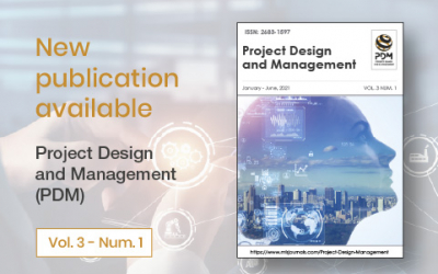 UNINI Puerto Rico sponsors new issue of the Project Design and Management journal
